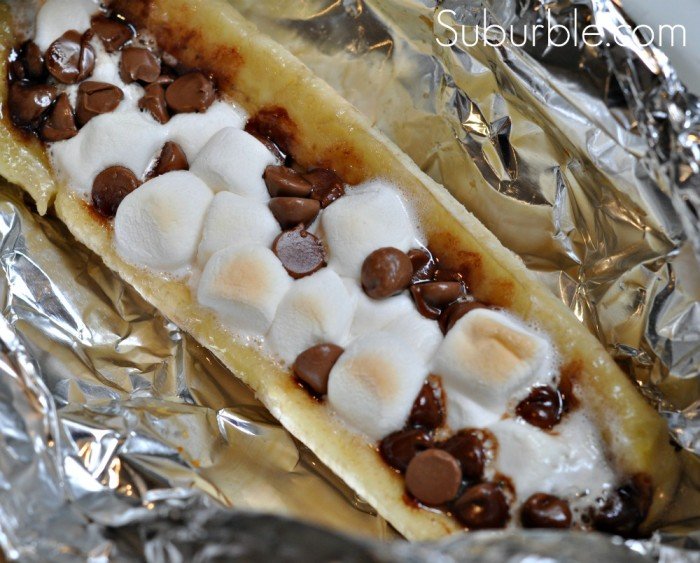 http://www.suburble.com/2013/08/dessert-on-the-campfire-banana-boats.html
