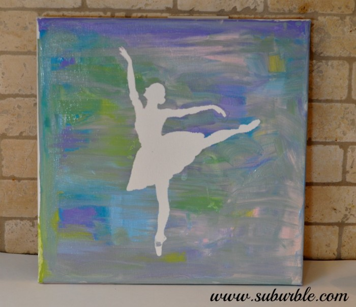 painting craft ideas crafting with silhouettes adding style with paint the 2600