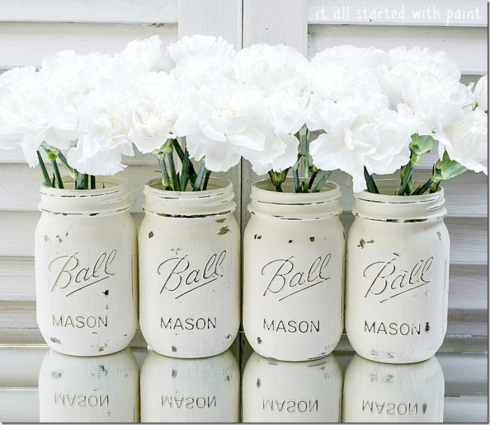annie-sloan-chalk-painted-mason-jar-old-white