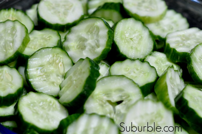Homemade Pickles 2 - Suburble
