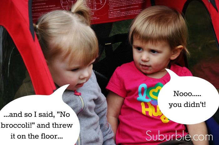Meal rut 3 - Suburble