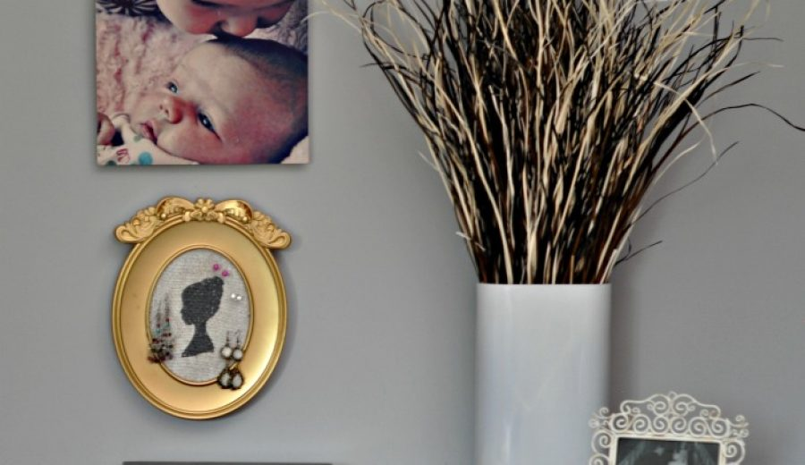 Hanging Memories On The Walls (with an INK361 giveaway!)