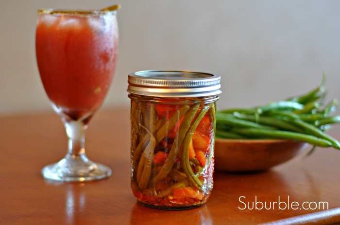Pickled Beans 6 - Suburble