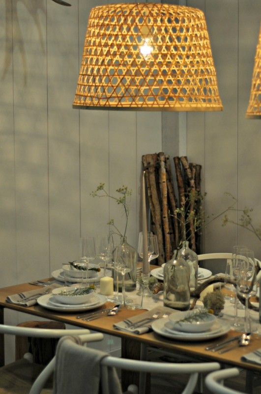 IDSWest - Rustic Table - Suburble