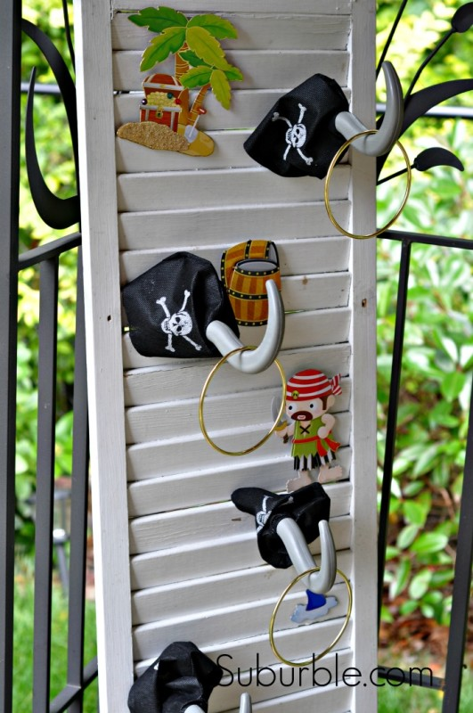 Pirate Party Ring Toss 7 - Suburble
