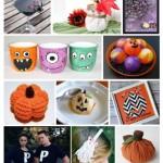 A Free Ebook: Halloween Tricks and Treats from #MyFavoriteBloggers!