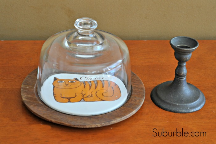 DIY Cloche -  Suburble.com