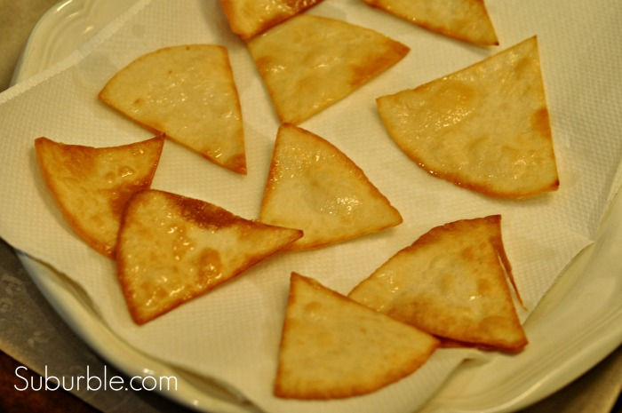 Homemade Tortilla Chips 3 - Suburble