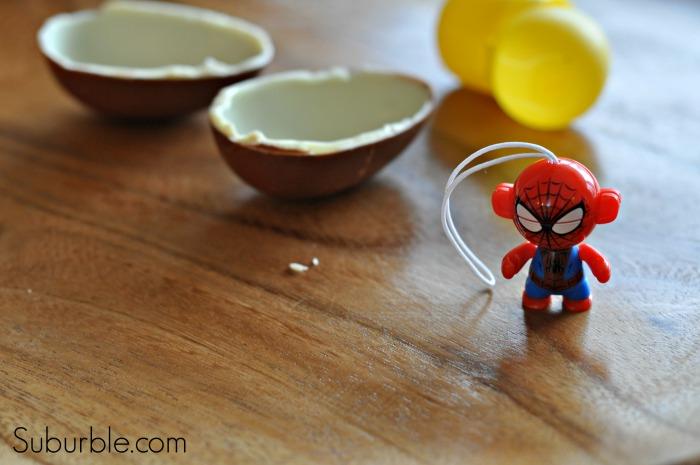 Kinder Eggs 1 - Suburble.com