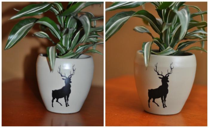 Lightscoop - Deer pot