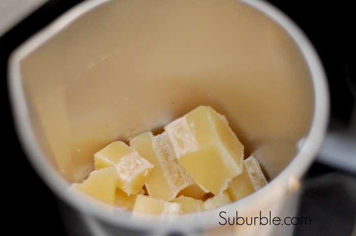 Make Beeswax Candles 6- Suburble