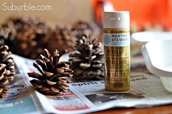 DIY Rustic Cedar Wreath 5 - Suburble