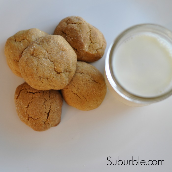 Ginger Snaps 1 - Suburble.com