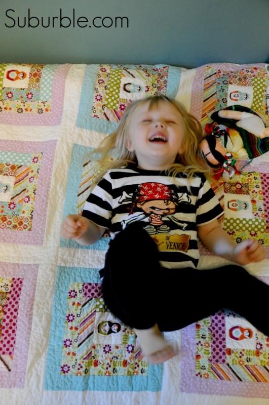 Grandma's Quilts 7 - Suburble.com