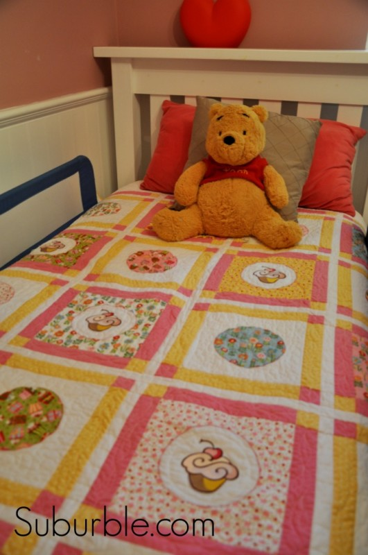Grandma's Quilts - Suburble.com