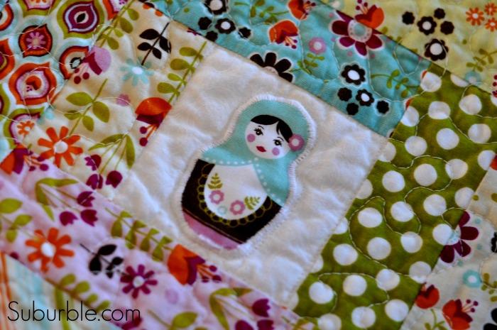 Grandma's quilts 3 - Suburble.com
