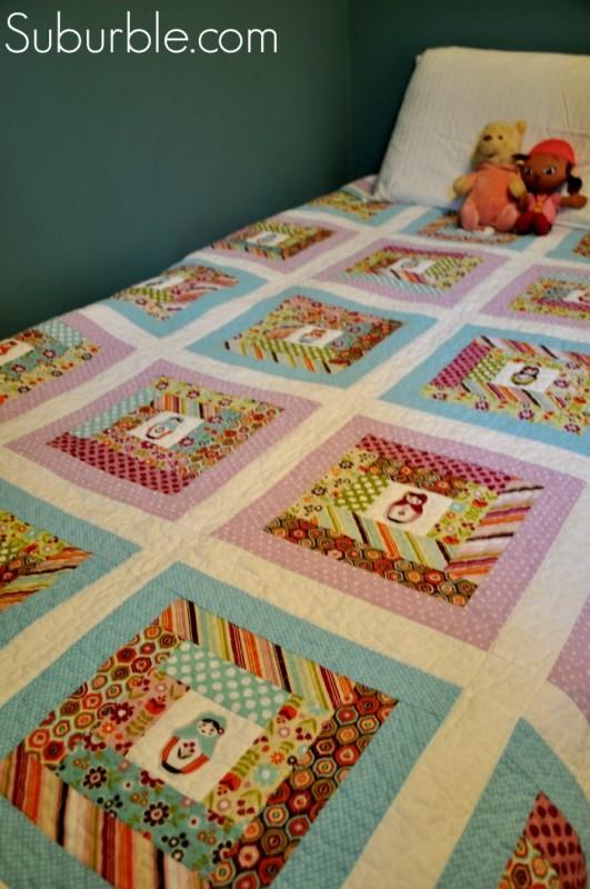 Grandma's quilts 4 - Suburble.com
