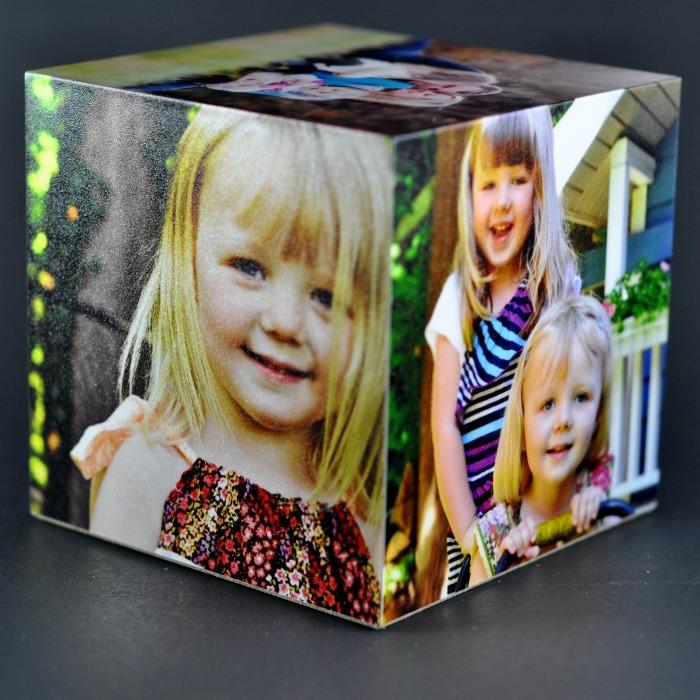 Photo Cube 5 - Suburble