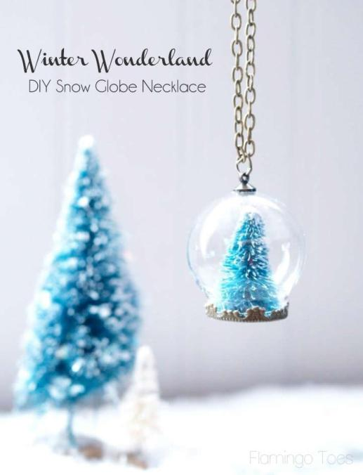 Winter-Wonderland-DIY-Snow-Globe-Necklace