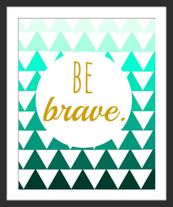 audreyandgem be brave