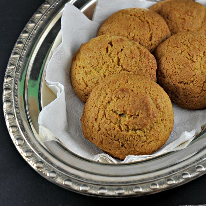 Eggnog Cookies sq - Suburble.com
