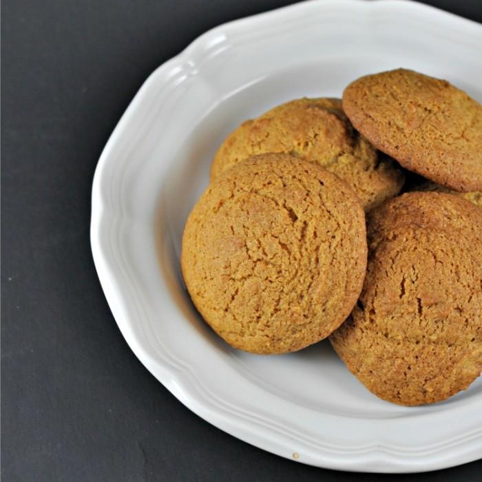 Eggnog cookies sq - Suburble