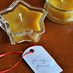 Make A Friendship Candle (you know you wanna….)