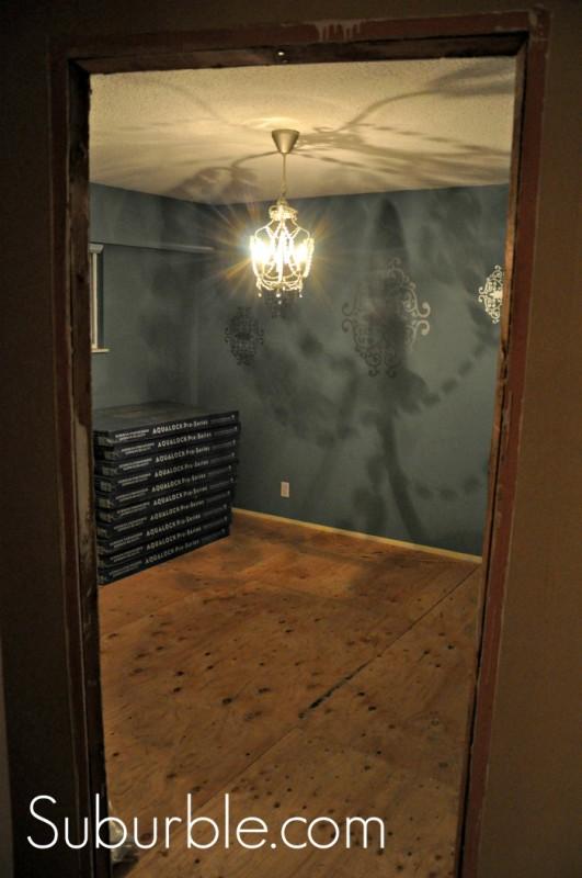 Spare Room Reno - Suburble