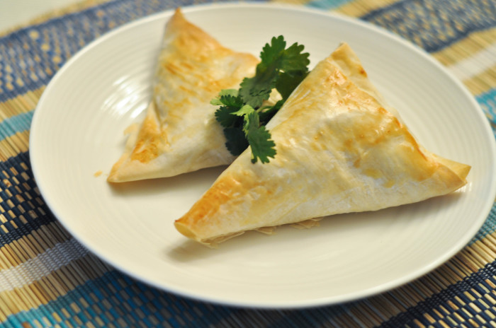 Make your own samosas - Suburble.com - #indian #pataksmom