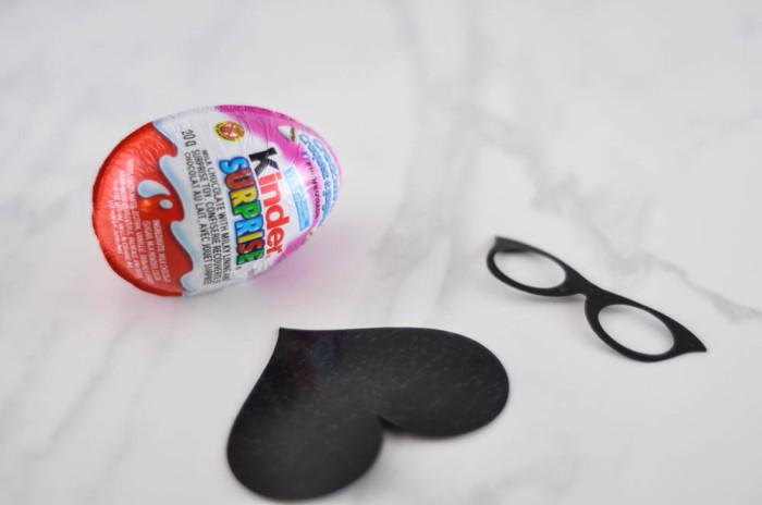 Kinder Egg-Head Supplies - Suburble.com (1 of 1)