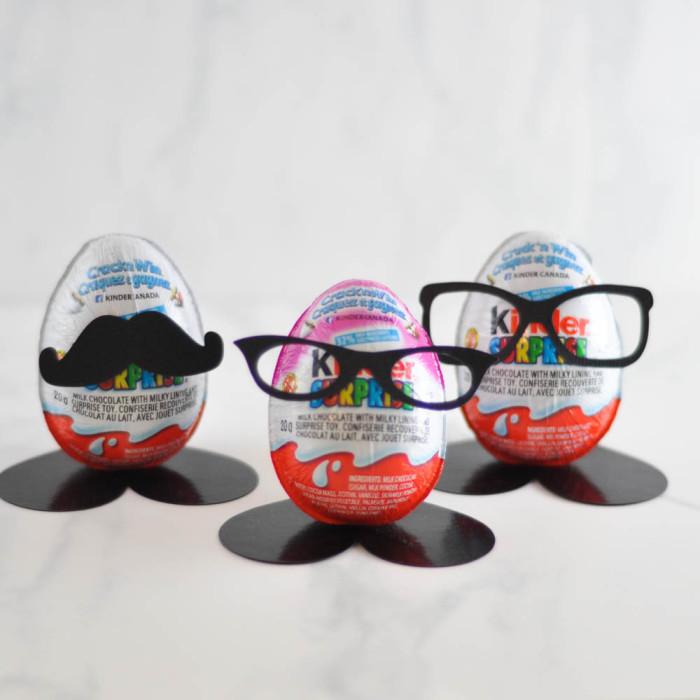 Kinder Egg-Heads - Suburble.com (1 of 1)