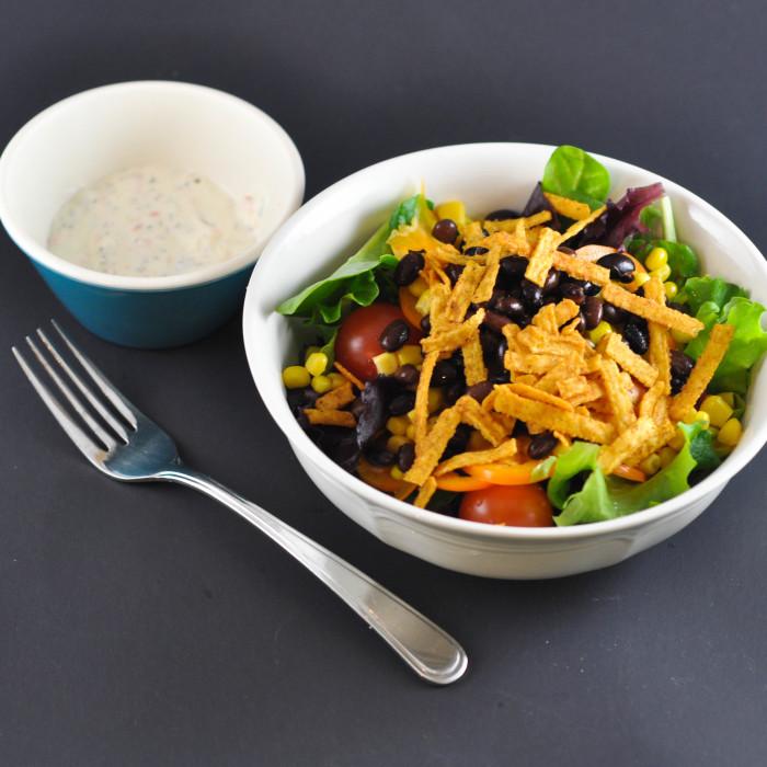 Santa Fe Salad - Suburble.com (1 of 1)