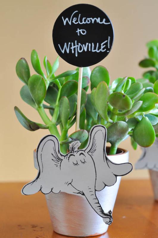Horton Flower Pot  - Suburble.com (1 of 1)