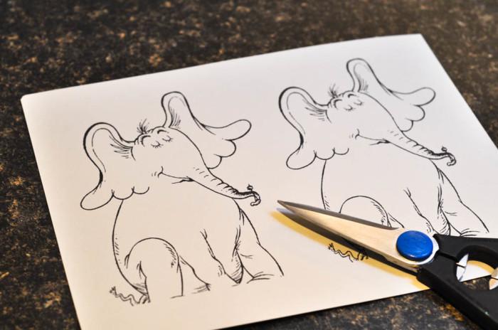 Hortons - Dr. Seuss Craft  - Suburble.com (1 of 1)