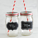 Mason Jar Love – and a Pinterest Party!