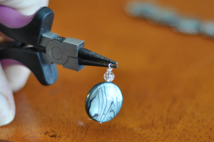 Simple Earring Tutorial {Guest Post from Suburble}