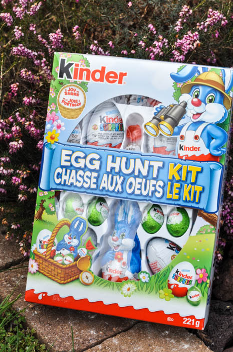 Kinder Easter Egg Hunt - Suburble.com (1 of 1)