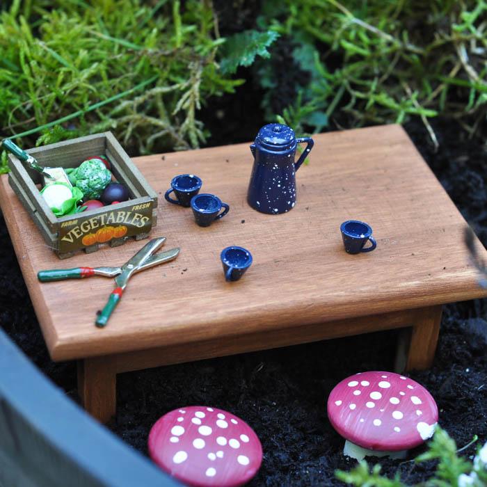 Fairy Garden Toadstools - Suburble.com (1 of 1)
