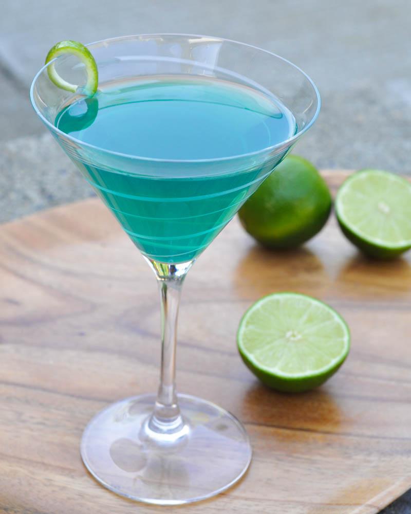 Martini Drinks Rezepte