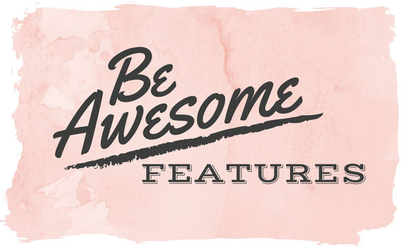 BAP - awesome-features