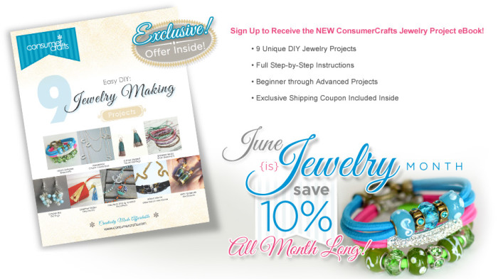 CC Jewelry eBook - All