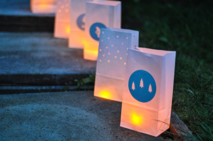 Camping Luminary Tutorial - Suburble.com (1 of 1)