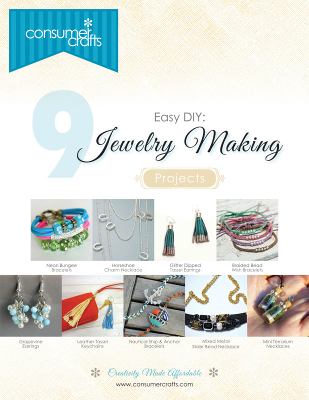 Jewelry E Book Cover - June 2014