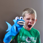 Sock Puppet Love: Exercising our Imaginations