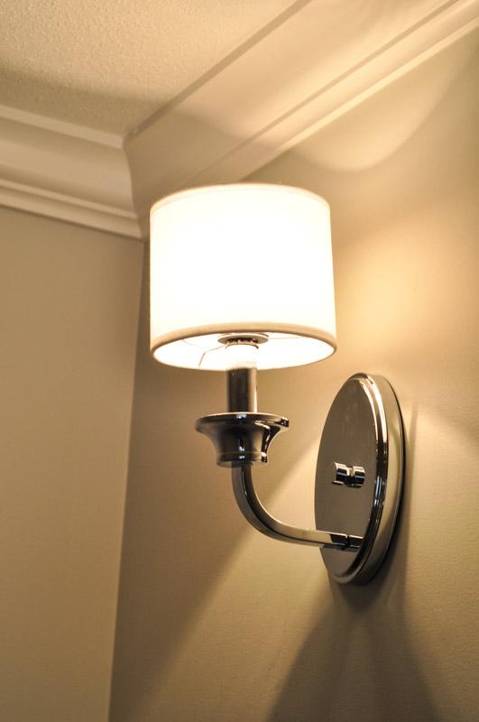 Bathroom Light - Sconce - Suburble.com-1