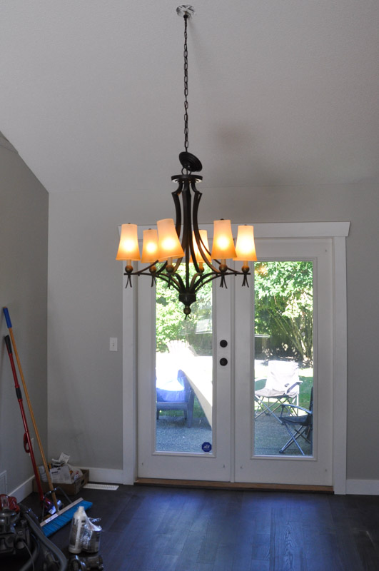 Dining Room Light - Before? - Suburble.com-1