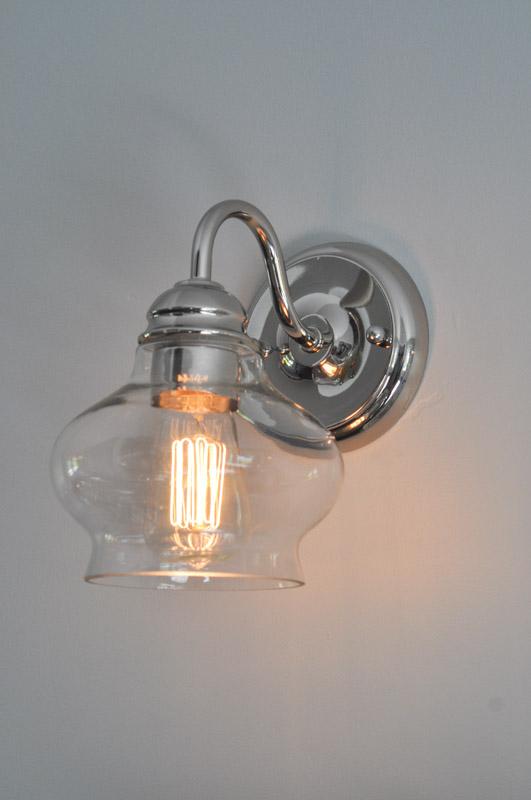 Edison Light Bulb - lit up  - Suburble.com-1