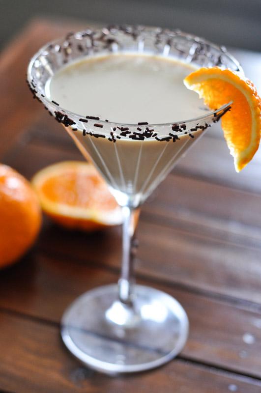 Chocolate Orange Martini - Suburble.com-1