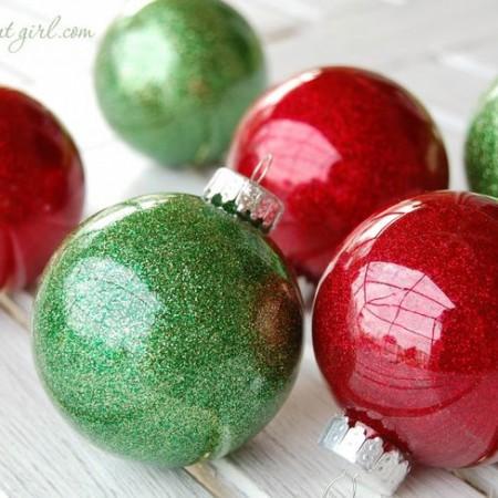 Glitter Ball