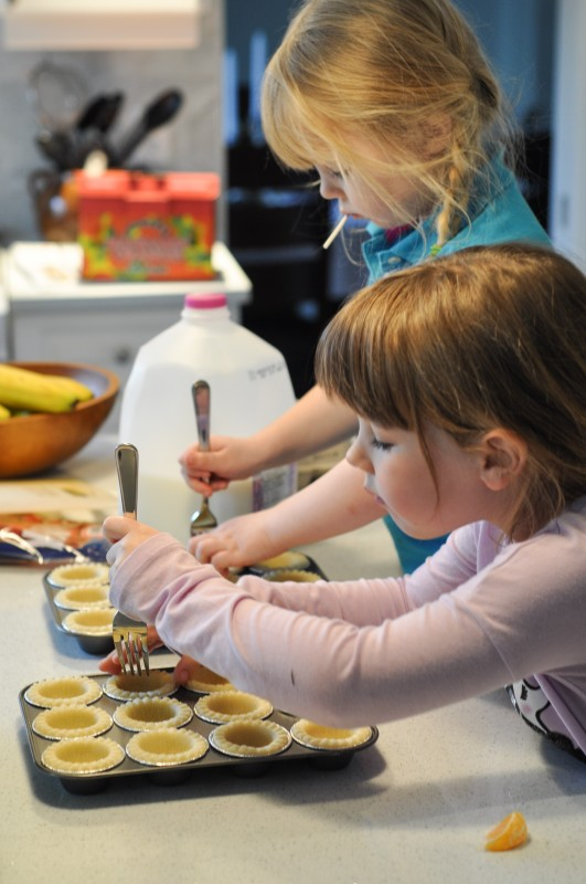 Blind Baking with the Kids - Suburble.com-1